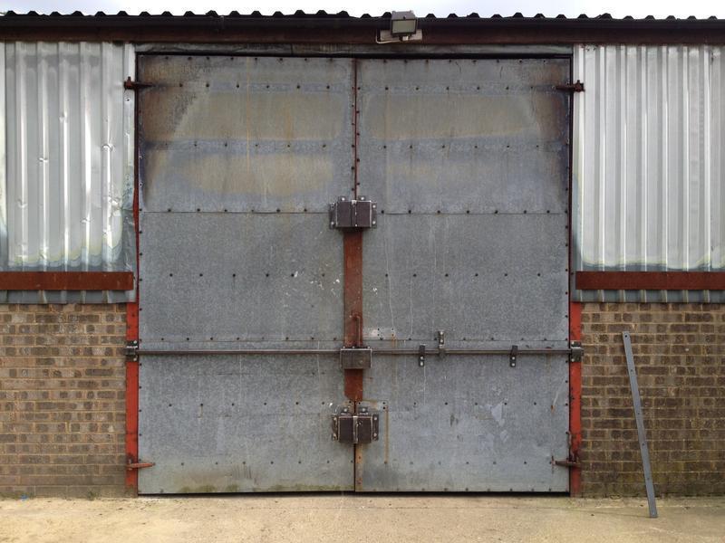Image 19 - Bars made on farm unit