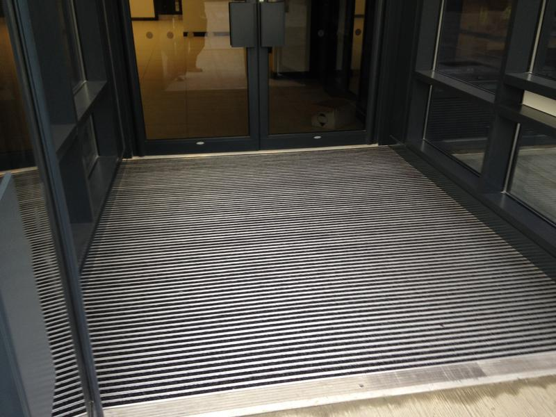Image 16 - commercial Entrance systems
