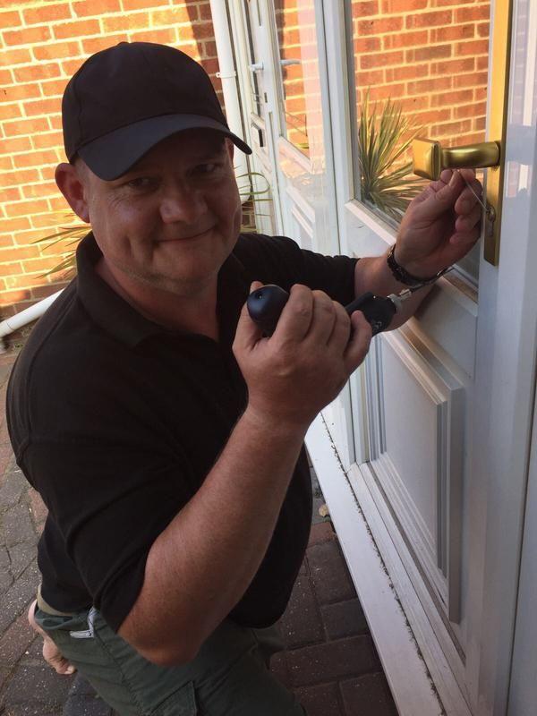 Image 2 - Jason JPS Locksmiths