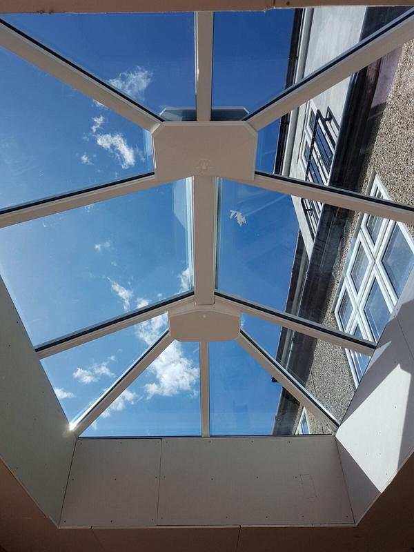 Image 58 - Roof lantern, what a view!