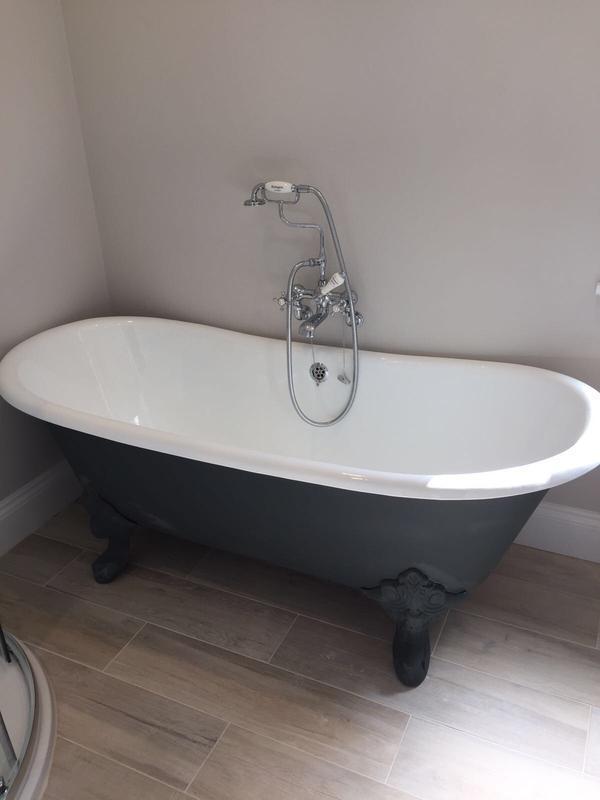 Image 16 - Free standing bath