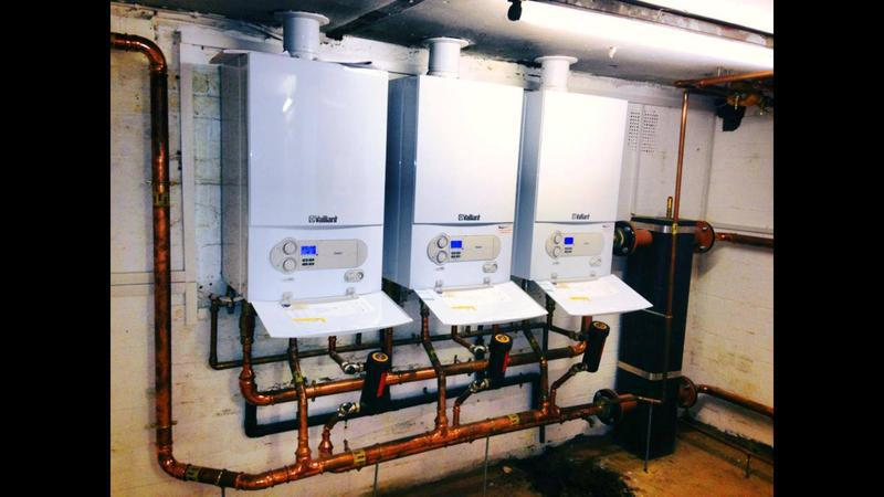 Image 48 - Boiler Installations