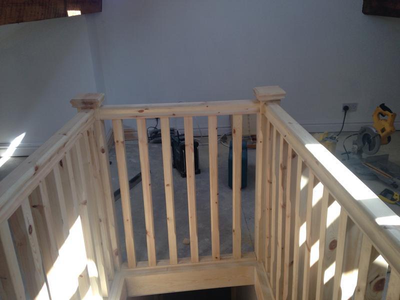 Image 22 - loft conversion