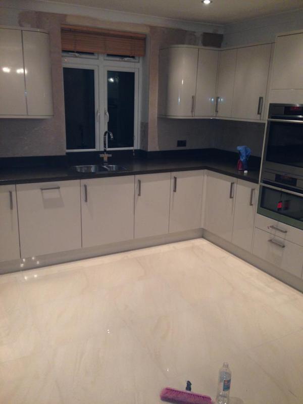 Image 19 - new kitchen