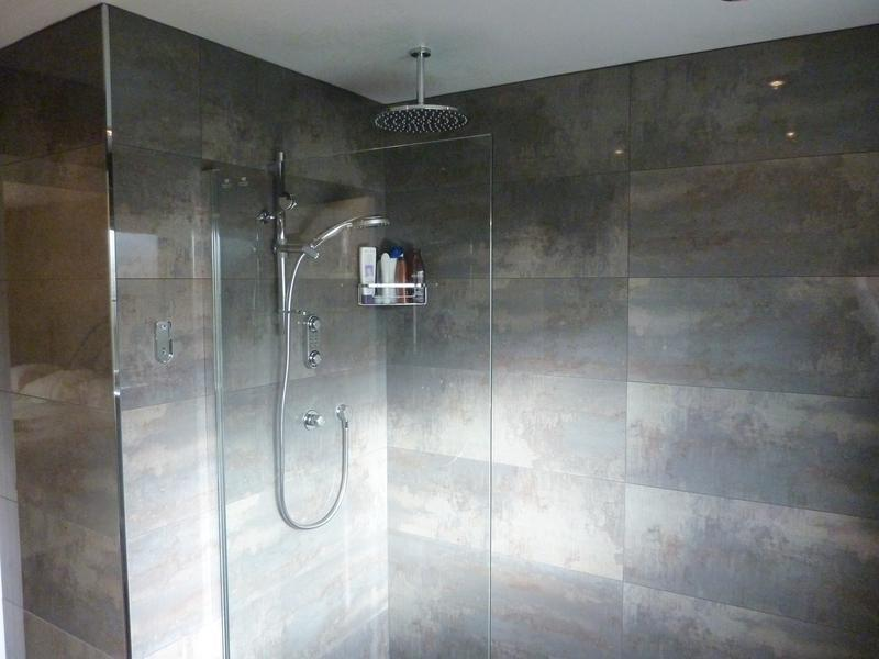 Image 47 - Porcelanosa 100cm x 33cm Rectified Ceramic Tiles