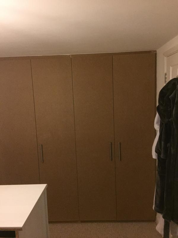 Image 105 - Built In wardrobe