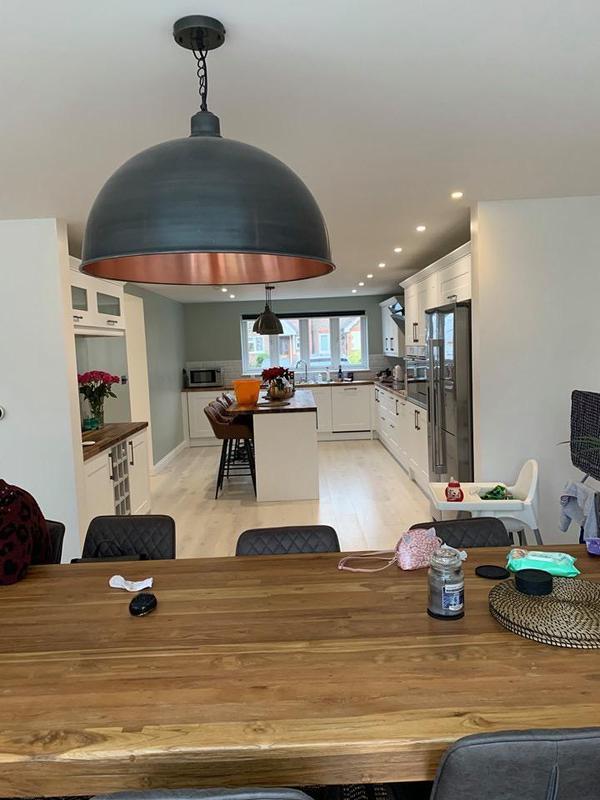 Image 15 - rear extension, loft conversion, full renovation, Rickmansworth