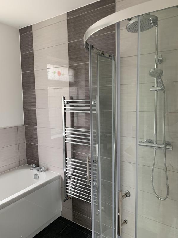 Image 17 - Sundridge Park bathrooom