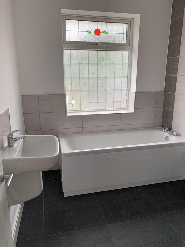 Image 19 - Sundridge Park bathroom