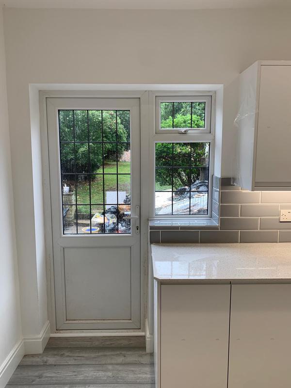 Image 15 - Sundridge Park kitchen refurb.