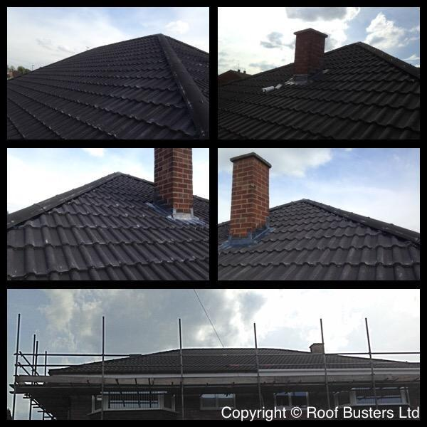 Image 2 - Roof Busters - Roofer - Roofing services