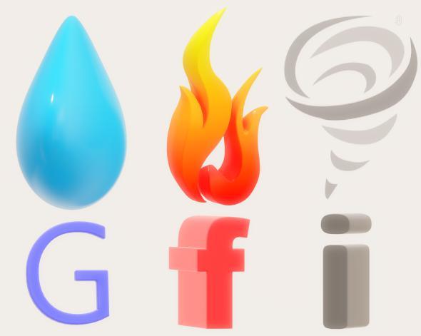 GFI Building Solutions logo
