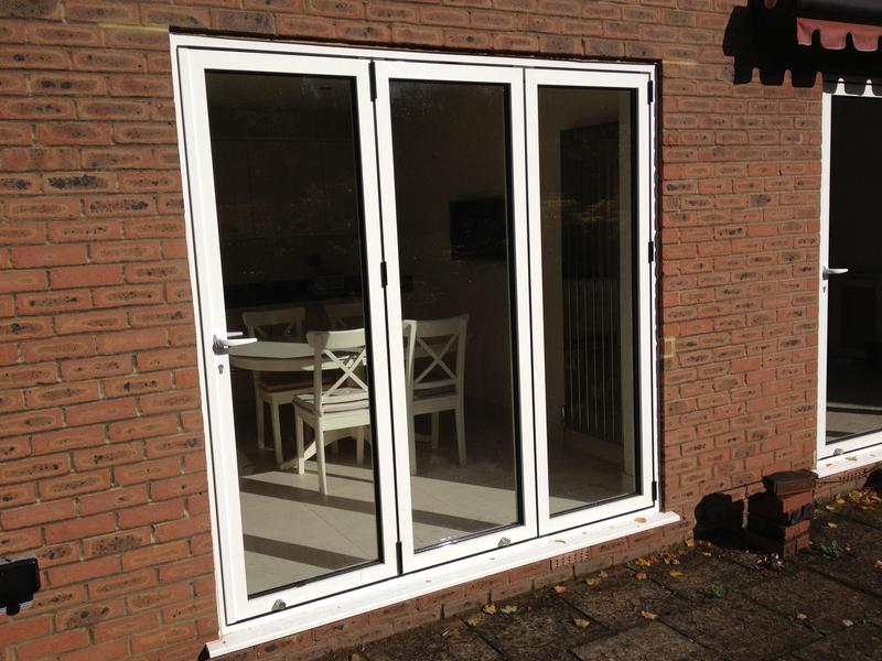 Image 72 - Installing Bifold doors and can completely transform the space.
