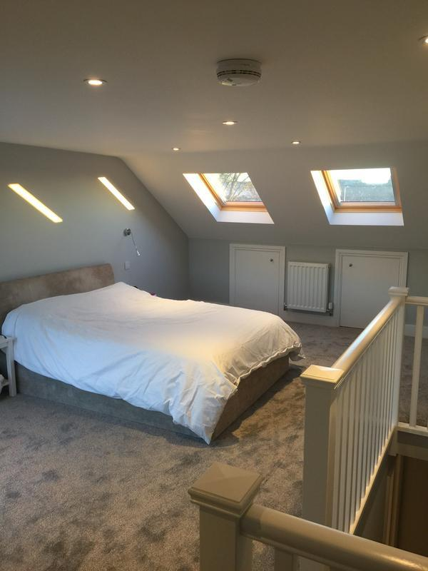 Image 3 - Stevenage loft conversion