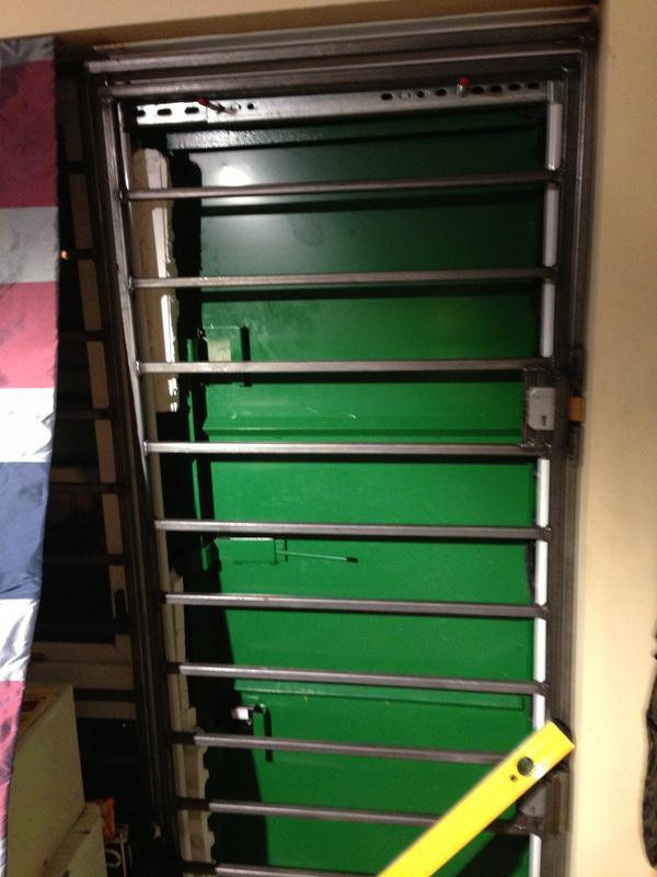 Image 24 - Secuirty bars