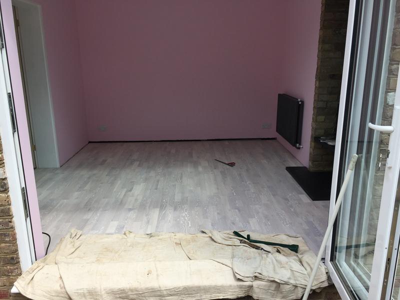 Image 96 - Wood flooring