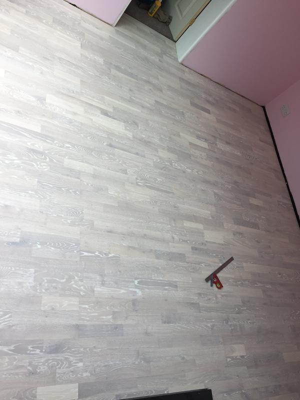Image 94 - Wood flooring