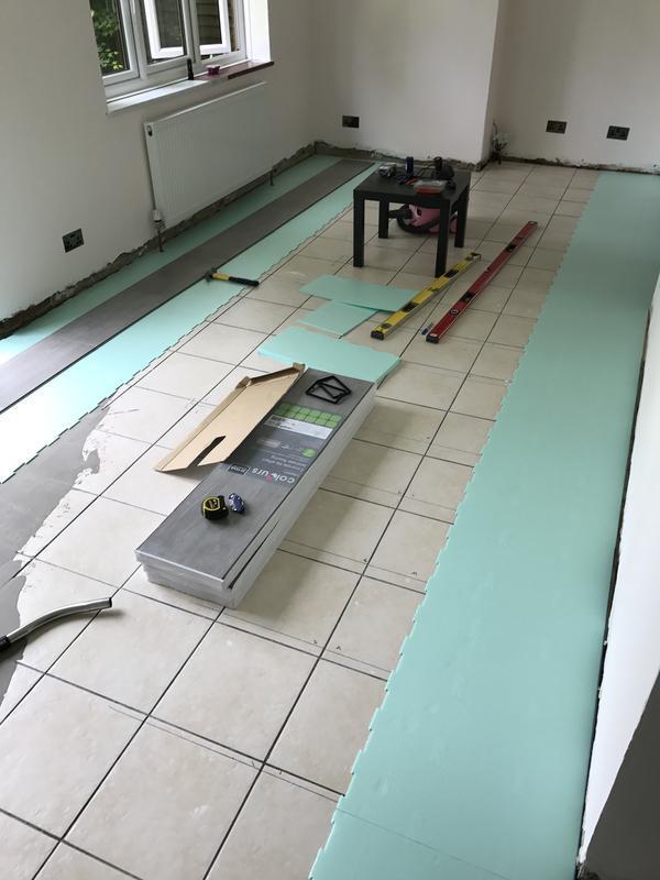 Image 22 - Laminate Flooring Laid throughout whole ground floor