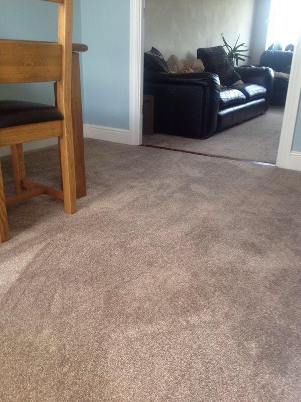 Image 21 - Carpet in Hornchurch