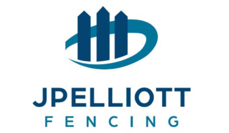 JP Elliott Fencing logo