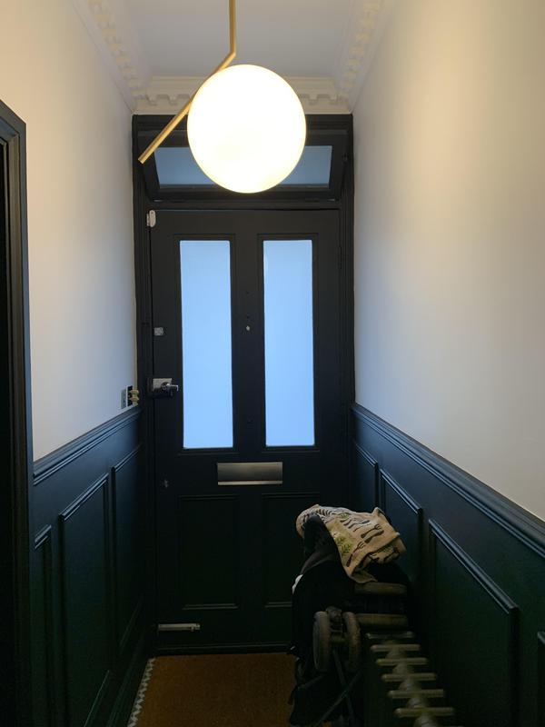 Image 8 - Interior reception area (after)