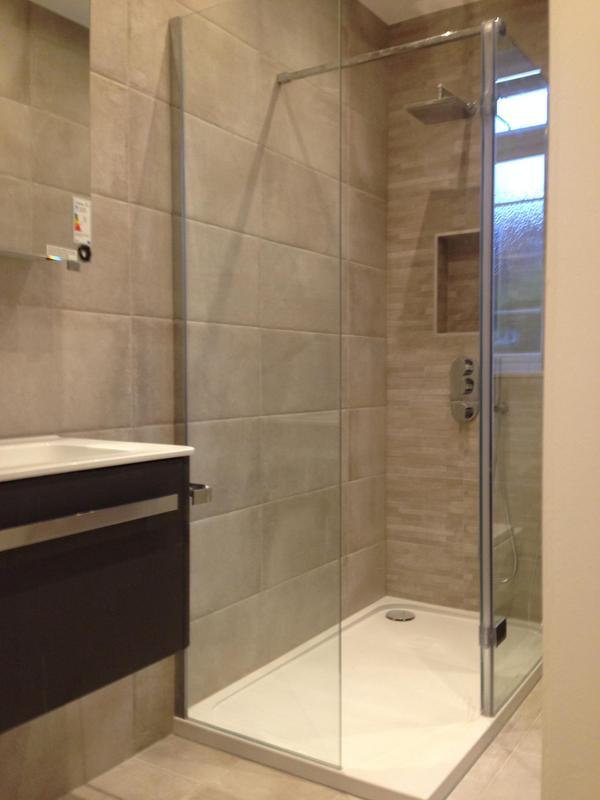 Image 49 - Toilet Kitchen Refurbishment