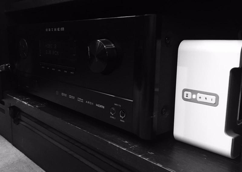 Image 8 - Sonos Sound System