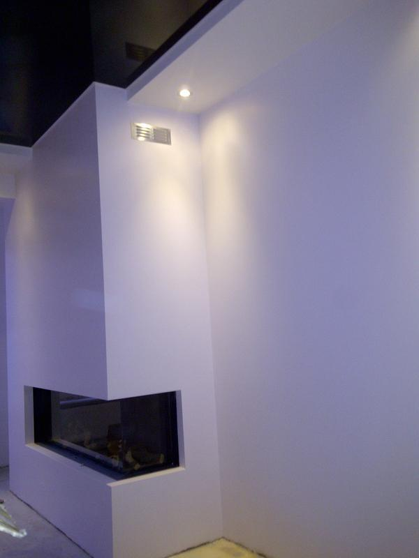Image 41 - please see stretch ceilings link on our website