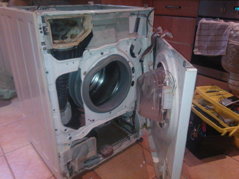 Image 2 - Washing Machine Repairs