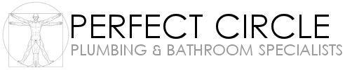 Perfect Circle Plumbing & Bathrooms logo