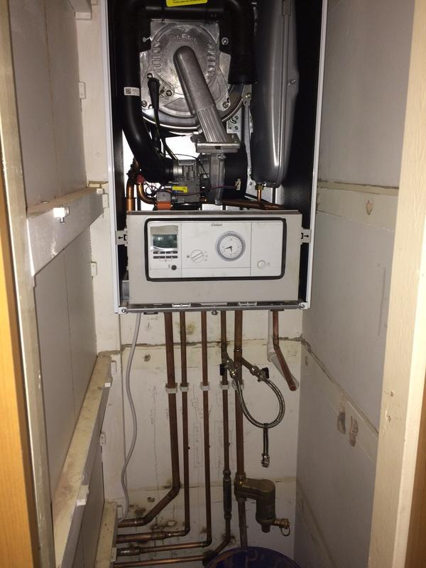 Image 11 - Boiler Installations