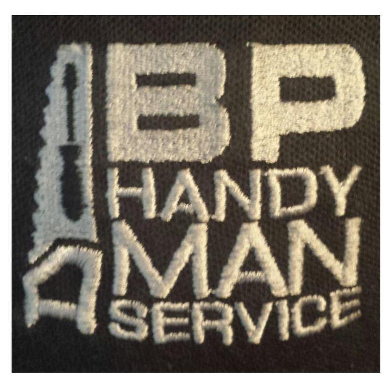 BP Handyman Service Ltd logo