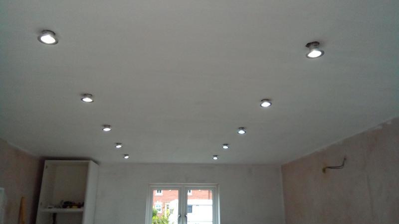 Image 9 - Spot lights