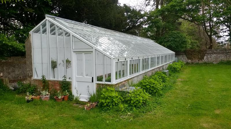 Image 8 - After -the greenhouse b
