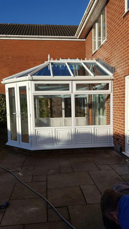 Image 3 - new conservatory in kimberley