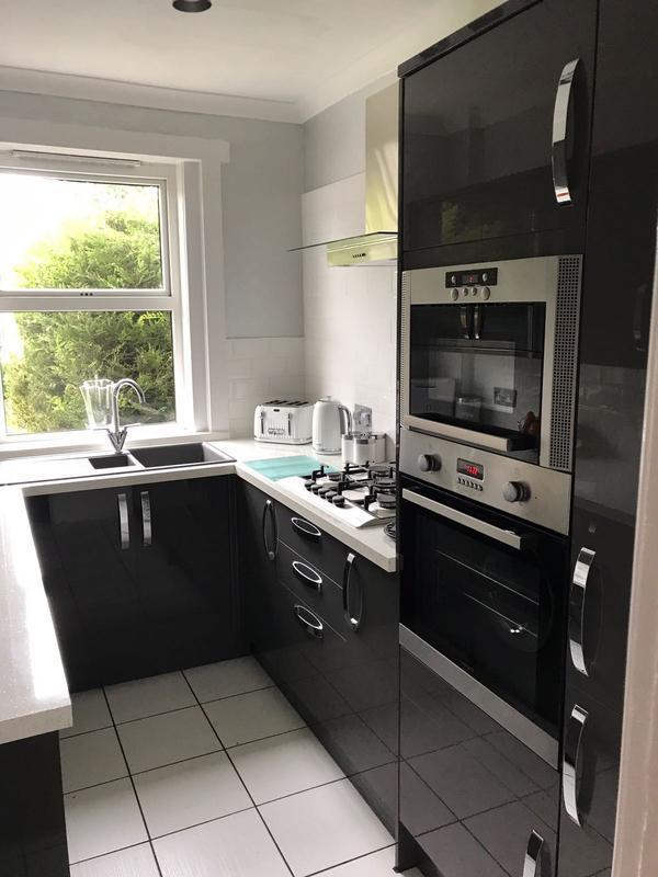 Image 14 - Mrs Murray: Kitchen Refurb