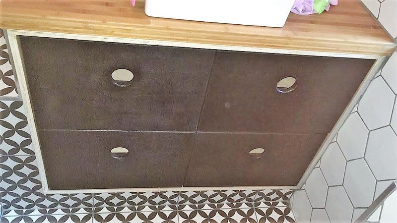 Image 34 - Carpentry