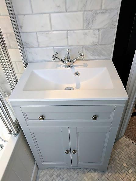Image 24 - Bathroom Installations