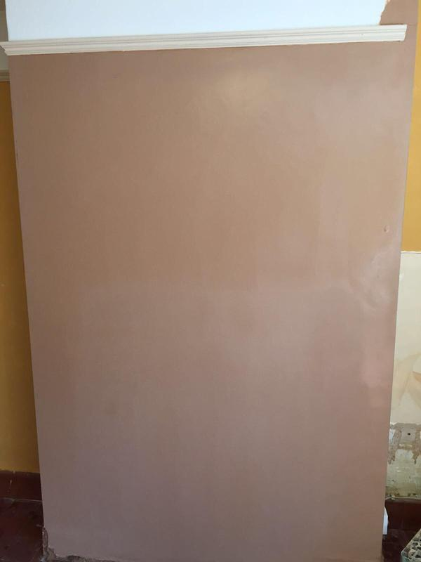 Image 31 - Finish Plaster