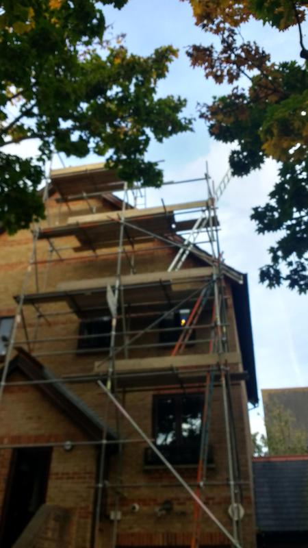 Image 30 - we have approved scafolding company that we recomend to all my custmers clean and polite