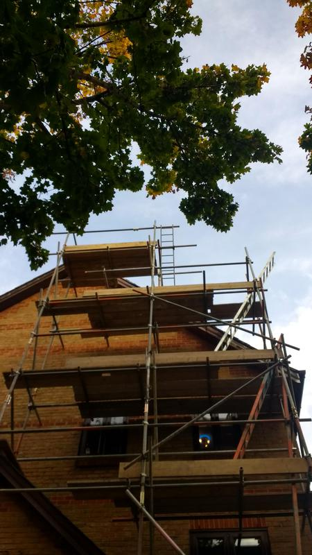 Image 29 - we have approved scafolding company that we recomend to all my custmers clean and polite