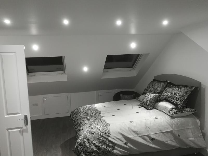 Image 57 - Room in loft fully renovated, Stratford, E15 1SN