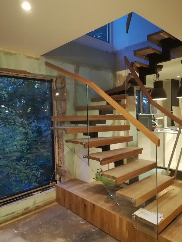 Image 16 - Bespoke Stairs