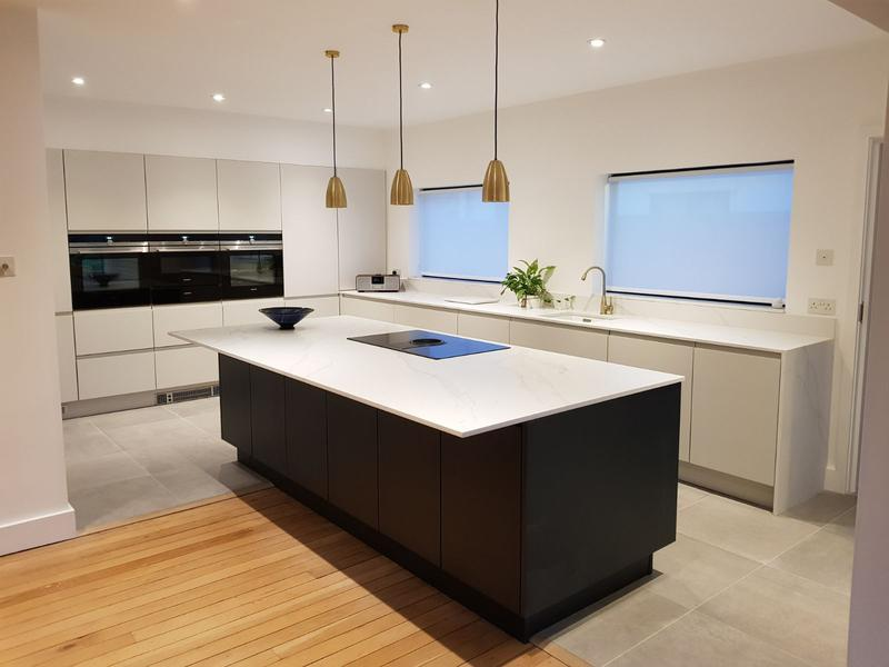 Image 14 - We don't just Build our in house team are experts in kitchen design and installation.