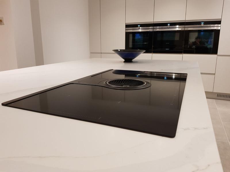Image 6 - Apollo are Directsuppliers of NEFF, Bosh, Siemens, AEG, BORA And Zanussi Appliances.