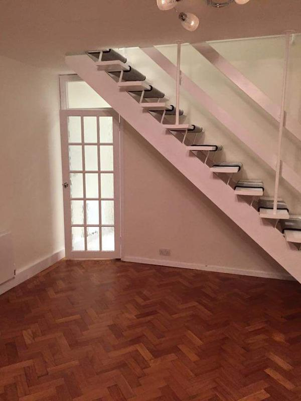 Image 48 - Supply & Fit Parquet Wood  flooring