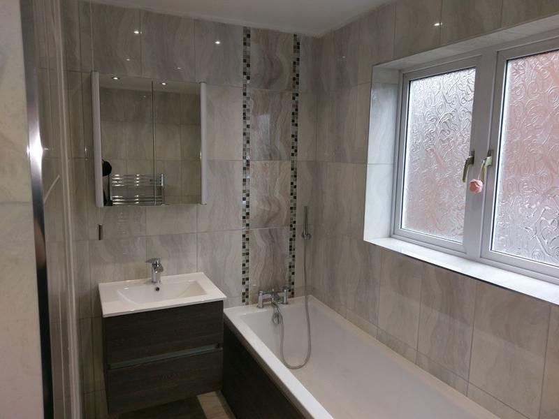 Image 32 - Bathroom (Brentwood)