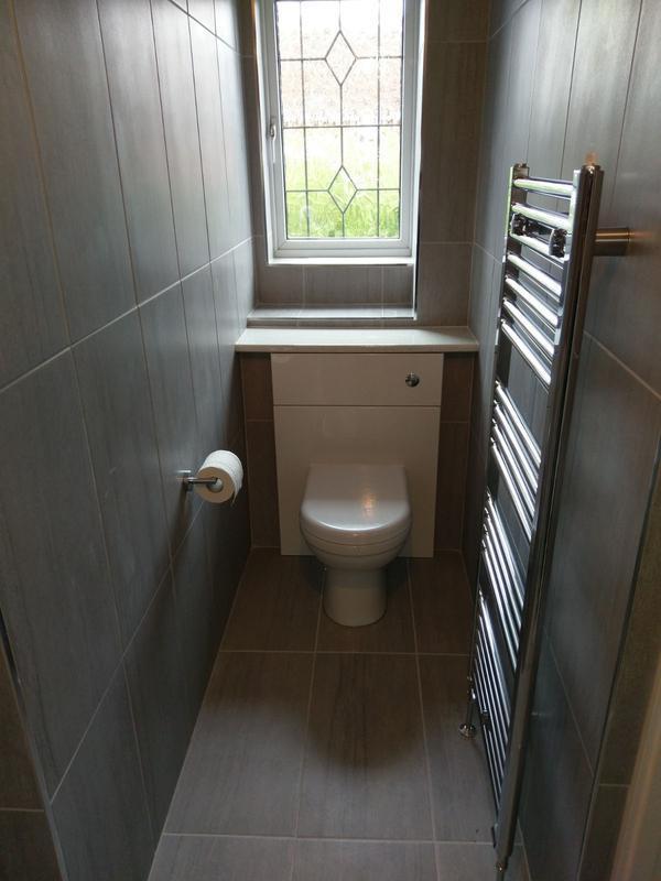 Image 36 - En-suite (Billericay)