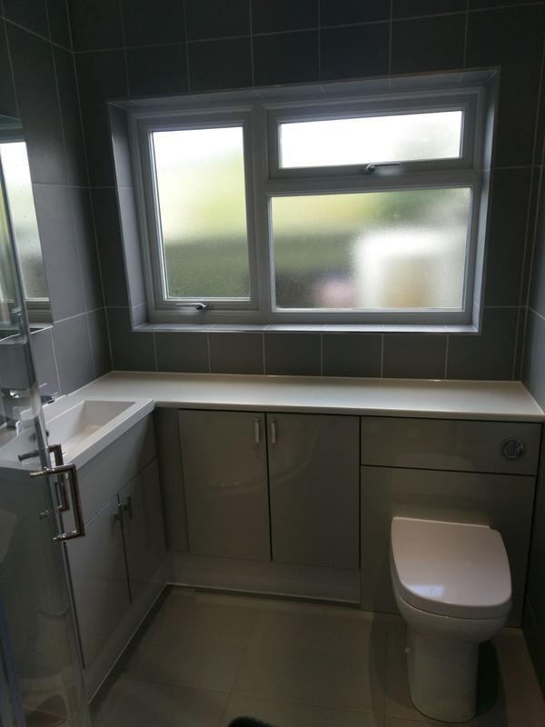 Image 31 - AFTER Bathroom (Billericay)