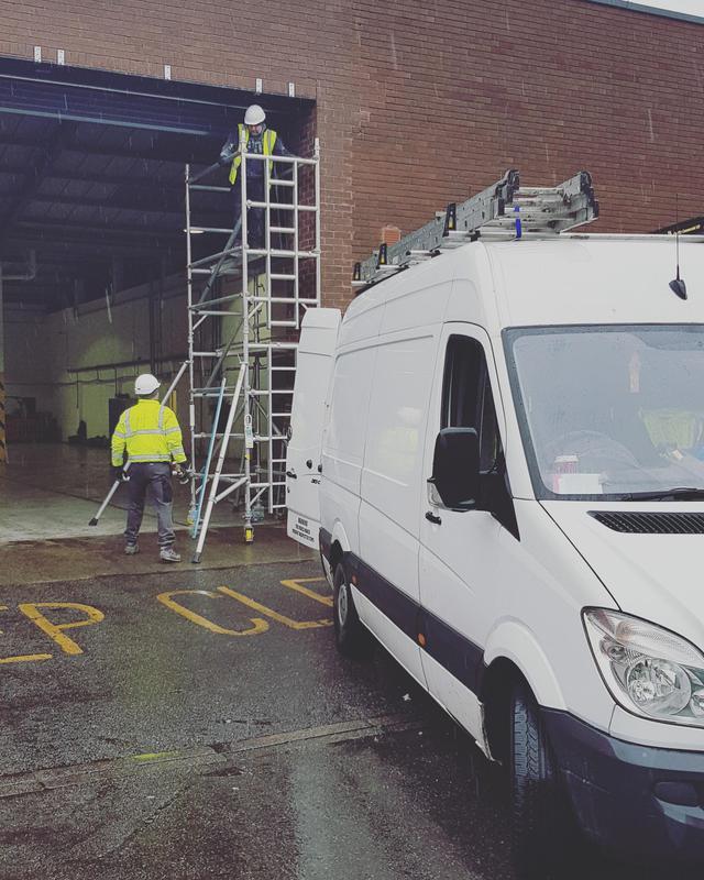 Image 47 - Maintenance and repairs Masper